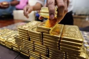Giá vàng hôm nay 23/8/2019: Vàng tiếp tục giảm mạnh