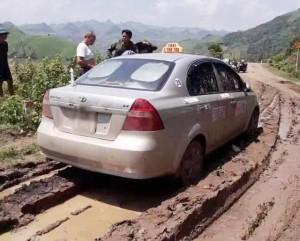 Lời kể của người lái đò đưa 3 đối tượng Trung Quốc sát hại tài xế taxi sang sông