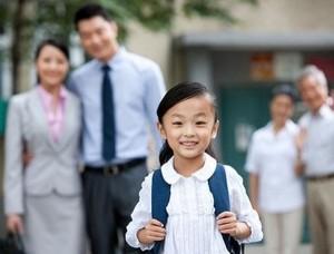 Những kỹ năng cần trang bị cho trẻ khi vào lớp 1