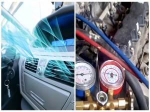 Tác hại khi không thay phin lọc điều hòa ô tô đúng cách
