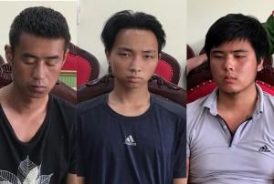 Tình tiết rợn người vụ 3 đối tượng Trung Quốc giết tài xế, cướp taxi rồi mang xác lên Sơn La phi tang