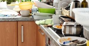 9 thói quen xấu thường thấy trong nhà bếp sẽ gây hại sức khỏe
