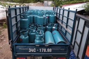 'Bóc trần' các thủ đoạn gian lận trong kinh doanh khí gas