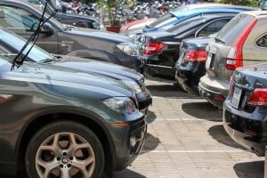 Cân nhắc kỹ trước khi mua ô tô cũ mùa mưa vì dễ 'dính chưởng' thủy kích