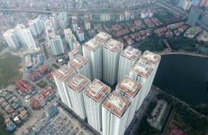 """Hà Nội: Quận Hoàng Mai hỏi dân muốn """"xử"""" chủ đầu tư thế nào, dân chỉ mong ngóng sổ hồng"""