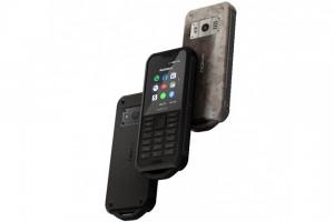 Loạt điện thoại Nokia giá rẻ vừa ra mắt