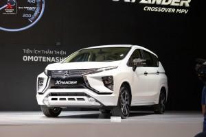 Ô tô 7 chỗ đẹp long lanh 550 triệu bán chạy, hơn nghìn người mua/tháng tại Việt Nam