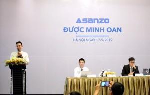SEO Asanzo Phạm Văn Tam: 89 ngày bị quy chụp sai sự thật, chúng tôi trở về vạch xuất phát
