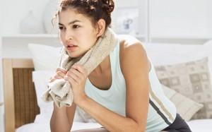 Tập luyện tưởng kiệt sức mà cân vẫn không giảm, chắc hẳn bạn đã mắc phải thói quen tưởng siêu nhỏ này