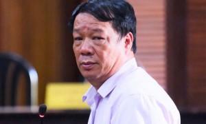 Thân thế chồng ca sĩ Trang Nhung gây bất ngờ trong phiên tòa xét xử VN Pharma