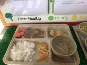 Trường quốc tế Việt Úc bị phụ huynh tố 'cắt xén' khẩu phần ăn
