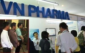 Vụ VN Pharma: Thanh tra Chính phủ đề nghị xử lý lãnh đạo Bộ Y tế