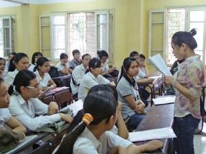 Báo kết quả học tập của sinh viên về phụ huynh, điều nên làm?
