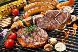Cắt giảm thịt trong chế độ ăn uống không hề giúp cải thiện tình trạng sức khỏe