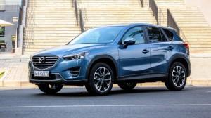 Chiếc ô tô Mazda đẹp long lanh này đang được giảm giá 100 triệu đồng tại Việt Nam