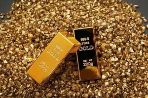 Giá vàng hôm nay 12/10/2019: Vàng tiếp tục lao dốc phiên cuối tuần