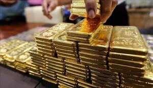 Giá vàng hôm nay 14/10/2019: Vàng tiếp tục giảm nhẹ phiên đầu tuần