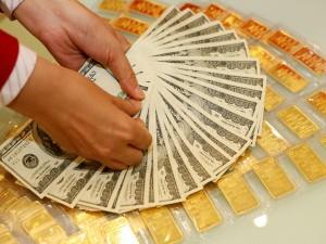 Giá vàng hôm nay 5/10: Vàng thế giới hạ nhiệt, vàng trong nước khó tăng tiếp