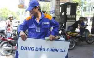 Nóng: Giá xăng dầu đồng loạt giảm mạnh từ 15h chiều nay