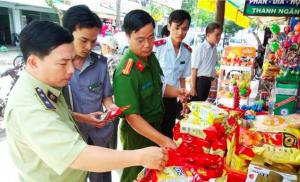 Hà Nội mở rộng thanh tra an toàn thực phẩm: Cơ sở liên tục đóng cửa