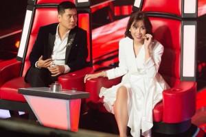 Lưu Hương Giang và Hồ Hoài Anh ly hôn?
