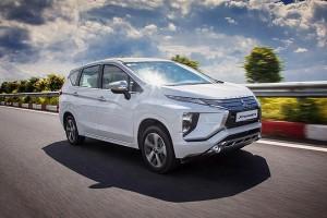 Mitsubishi Xpander bị triệu hồi để kiểm tra và thay thế bơm xăng