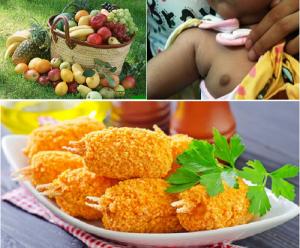 Thực phẩm dễ khiến trẻ dậy thì sớm cha mẹ nên tránh dùng