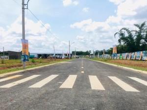 """TP Hồ Chí Minh: Giá đất vùng ven tăng """"phi mã"""" trên diện rộng"""