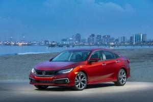 Vừa ra mắt giá chỉ hơn 400 triệu, Honda Civic 2020 được trang bị những gì?