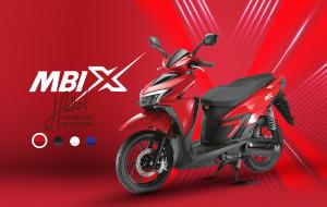 Xe máy điện MBIGO có công suất và vận tốc tối đa vượt quy định Nhà nước.