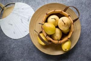 11 bệnh có thể ngừa chỉ nhờ ăn một quả lê mỗi ngày, thuốc quý cũng chưa chắc tốt bằng