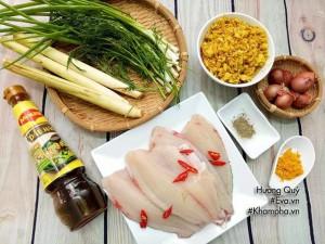 3 món nướng riềng mẻ cực thích hợp cuối tuần, ăn là mê, chồng chê luôn cơm hàng