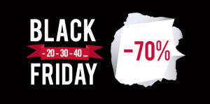 Black Friday: Những bí mật chưa được bật mí dành cho tín đồ cuồng mua sắm