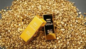 Giá vàng hôm nay 12/11/2019: Vàng tiếp tục giảm sâu