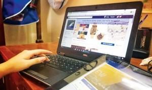 Hà Nội: 57 cá nhân bán hàng trên facebook có doanh thu 600 tỷ đồng
