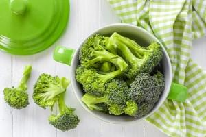 Lợi ích tuyệt vời của bông cải xanh đối với sức khỏe