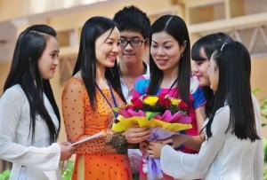 Ngày Nhà giáo Việt Nam 20/11: Giáo viên có được nghỉ dạy?