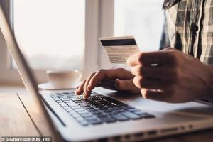 Nghiện mua sắm trực tuyến có thể dấu hiệu của chứng bệnh tâm thần