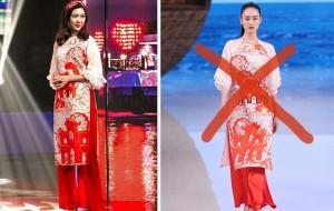 Nhà thiết kế Việt bất bình khi đồng nghiệp Trung Quốc