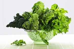 Những thực phẩm giúp giải độc gan bạn cần biết