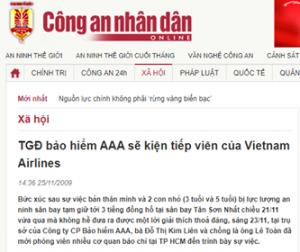 Sau phát ngôn gây tranh cãi trên MXH, Shark Liên lại bị lộ quá khứ dọa kiện tiếp viên Vietnam Airlines