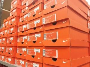Vì sao Nike dừng bán hàng trên Amazon chỉ sau 2 năm hợp tác?