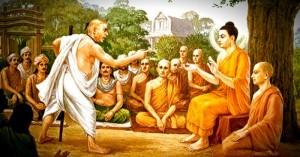 Câu nói của Đức Phật làm ai cũng phải tự soi lại mình