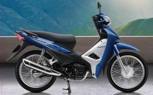 Có 20 triệu đồng, mua Yamaha Sirius hay Honda Wave Alpha chơi Tết?