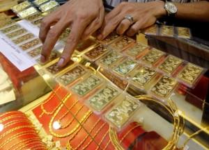 Giá vàng hôm nay 9/12/2019: Vàng giảm nhẹ phiên đầu tuần
