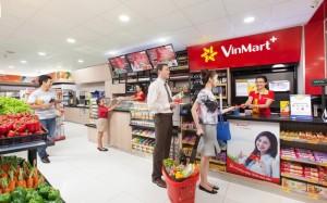 Masan và Vigroup ký thoả thuận hợp tác vận hành 2.600 cửa hàng Vinmart