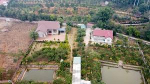 Nhà giàu Hà Nội