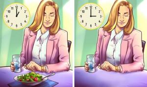 Sai lầm khiến cơ thể tích tụ mỡ thừa, tăng cân 'vùn vụt' dù đang ăn kiêng kham khổ