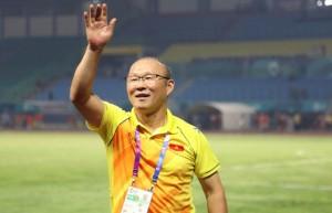Tâm thư xúc động của HLV Park Hang-seo gửi người hâm mộ Việt