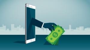 Thận trọng, cân nhắc kỹ việc sử dụng dịch vụ vay tiền trực tuyến